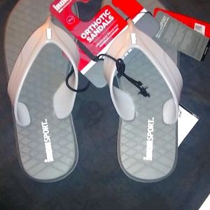 NWT ironsport by ironman sandals